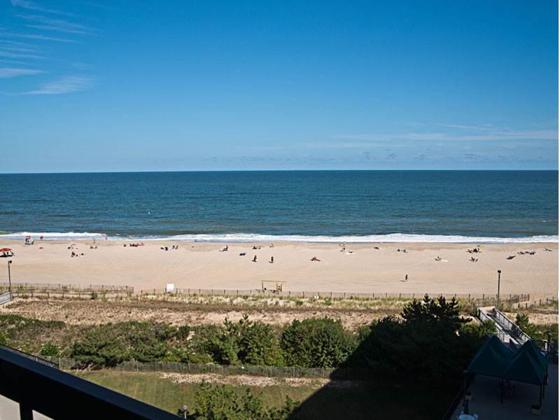 801 Georgetowne House - Image 1 - Bethany Beach - rentals