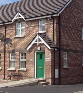 Self Catering Townhouse in Banbridge,Co Down. N. Ireland - Image 1 - Banbridge - rentals