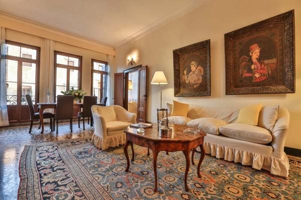 Fondamenta San Lorenzo 401 - Ca' Dei Greci - Venice - rentals