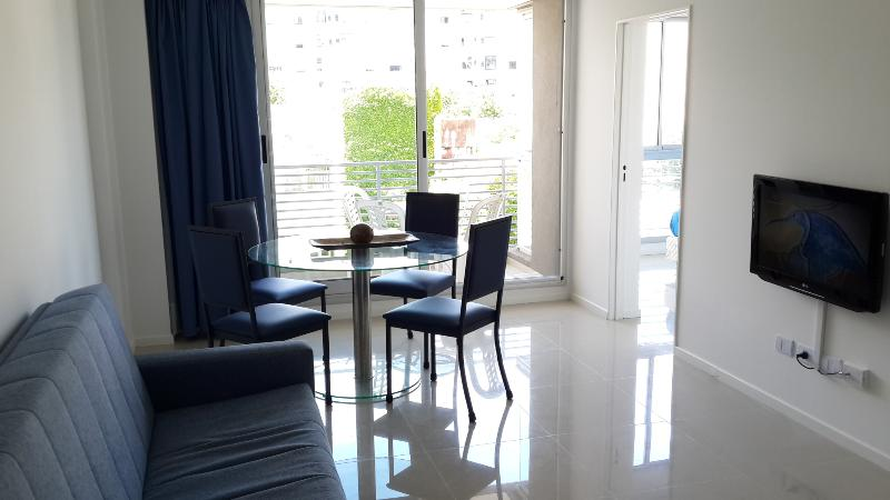 2 Bathrooms, Beautiful view & Great location! (4C) - Image 1 - Buenos Aires - rentals
