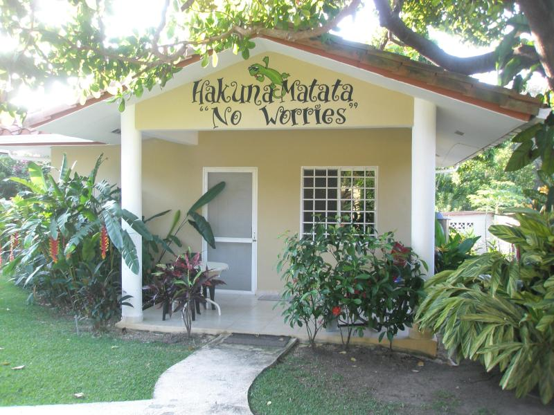 Hakuna Matata Studio Casita - HAKUNA MATATA - Walking Distance to the Beach - Coronado - rentals