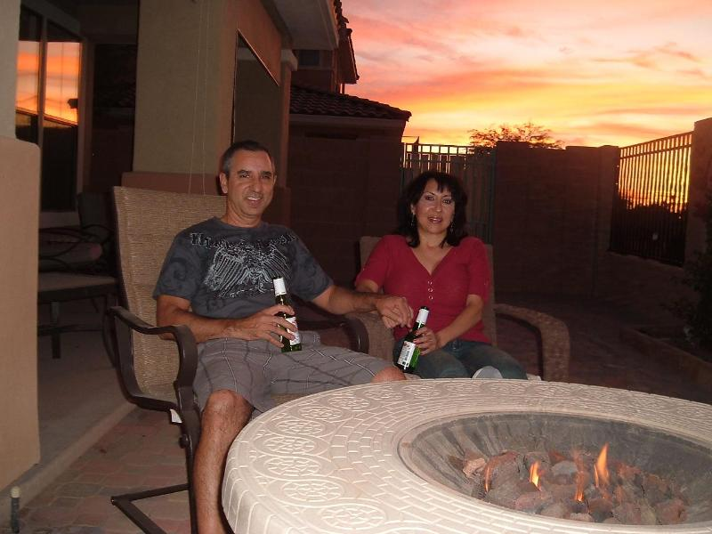 Our Back Porch - Gorgeous 3 Bdrm Home on Palm Valley Golf Course - Goodyear - rentals