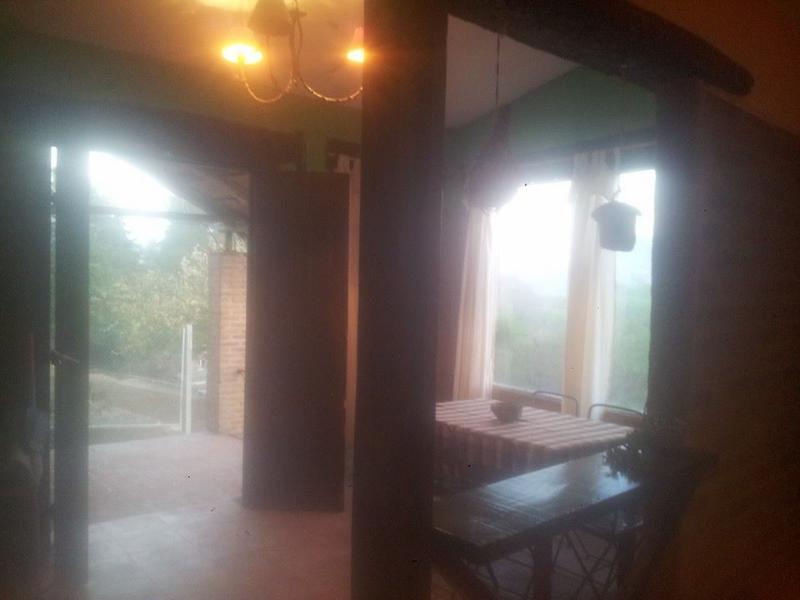 vista a las sierras - casa de veraneo en las sierras de cordoba (villa la serranita) - Los Molinos - rentals