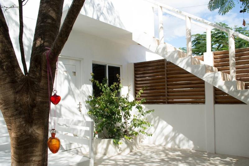 Super Special Stay 7 nights and pay only 6! - Lovlely Charming House in Tulum City - Tulum - rentals