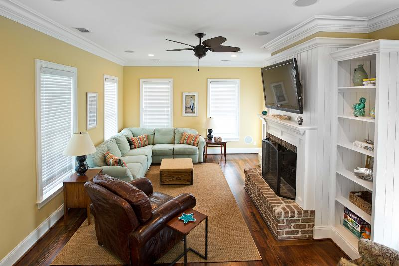 Hutchinson Island Abode - Image 1 - Savannah - rentals