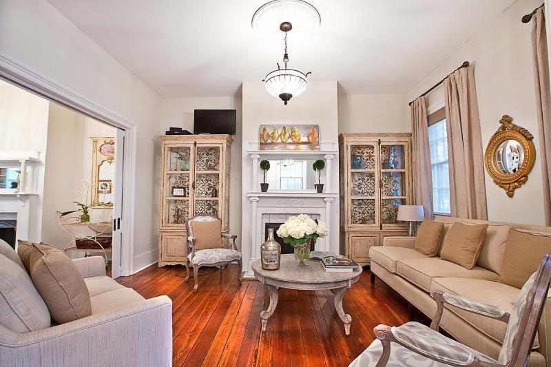 Bandy House - Image 1 - Savannah - rentals