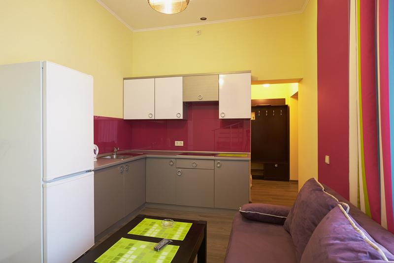 Apartment Fedkovycha - Image 1 - Lviv - rentals