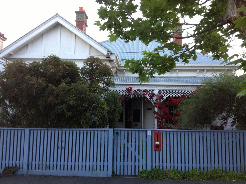 Street View - Lovely family home in Nth Fitzroy, Melbourne with - Melbourne - rentals