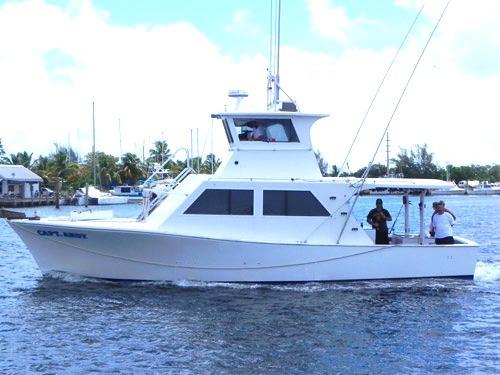 Key West - Capt. Andy - Image 1 - Key West - rentals