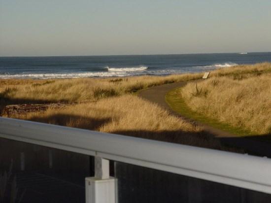 Welcome to the beach - 1035 - Top Floor Jetty View Beach Condominium - Westport - rentals