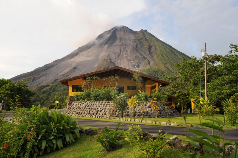 White Hawk Villa, Arenal Observatory Lodge - White Hawk Villa,  Arenal Volcano - Arenal Volcano National Park - rentals