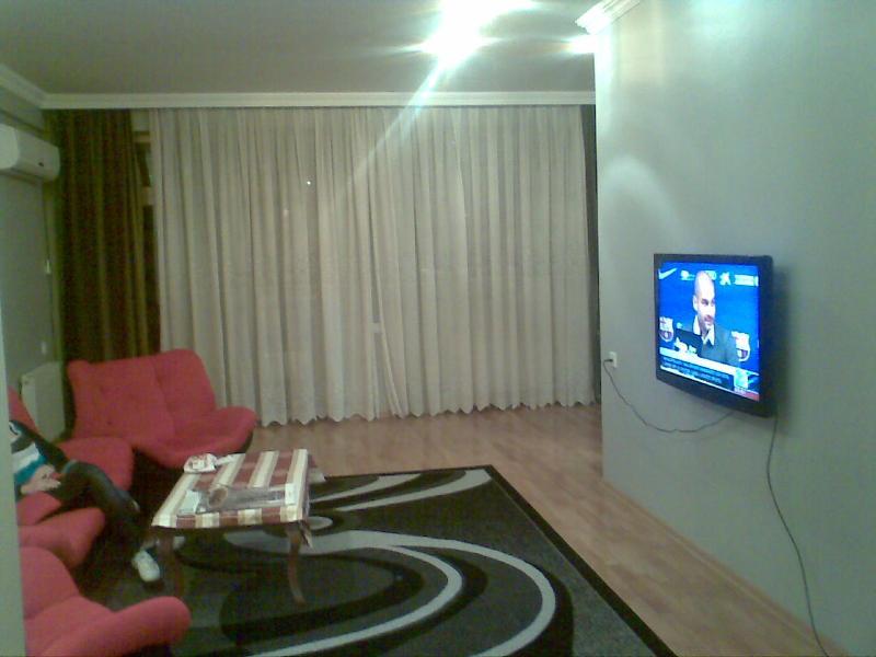 Newly renovated flat in the center of  Batumi - Image 1 - Batumi - rentals