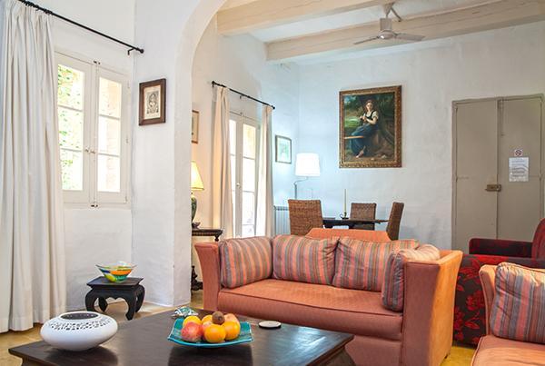 Hompesch Suite - Palazzo San Pawl - Hompesch - Valletta - rentals