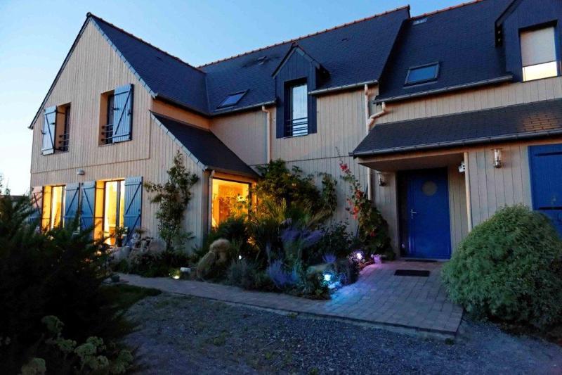 La Maison des 3 Plages - BandB house near 3 beaches, ST MALO, France - Saint-Malo - rentals