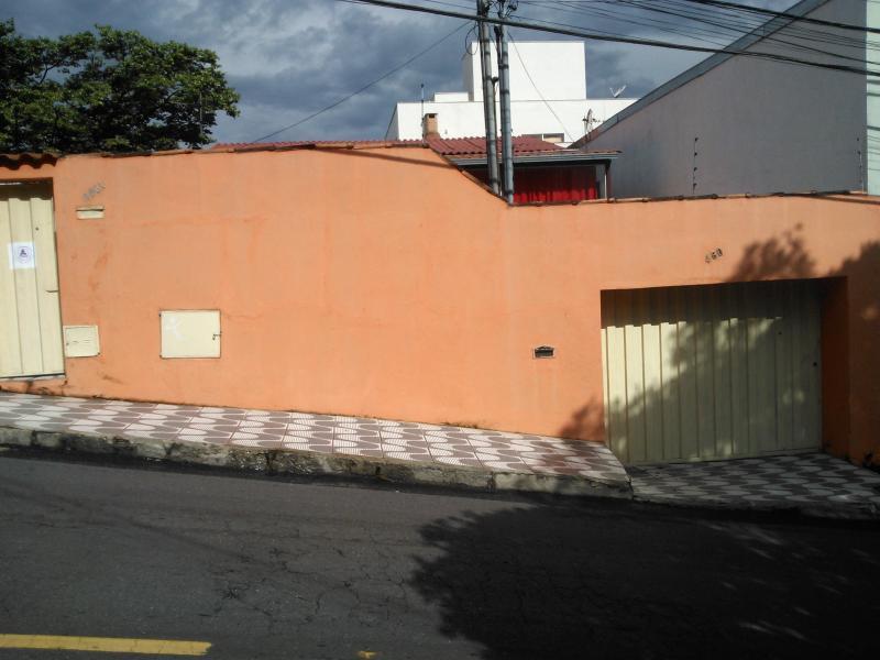 São Lazaro  exterior - BHhouse - Casa em BH - Conforto e localização - Belo Horizonte - rentals
