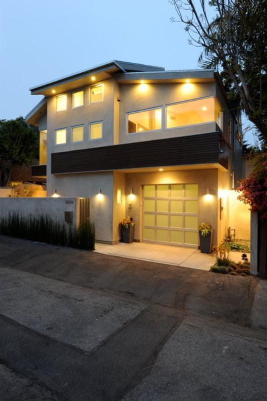 Modern Santa Monica home - Santa Monica  at its finest - Santa Monica - rentals