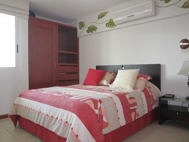 MASTER BED - Villa Tropical In Green Bay II - Puerto Vallarta - rentals