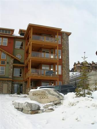 The Snowbird Lodge - Incredible Value and Location - Image 1 - Big White - rentals