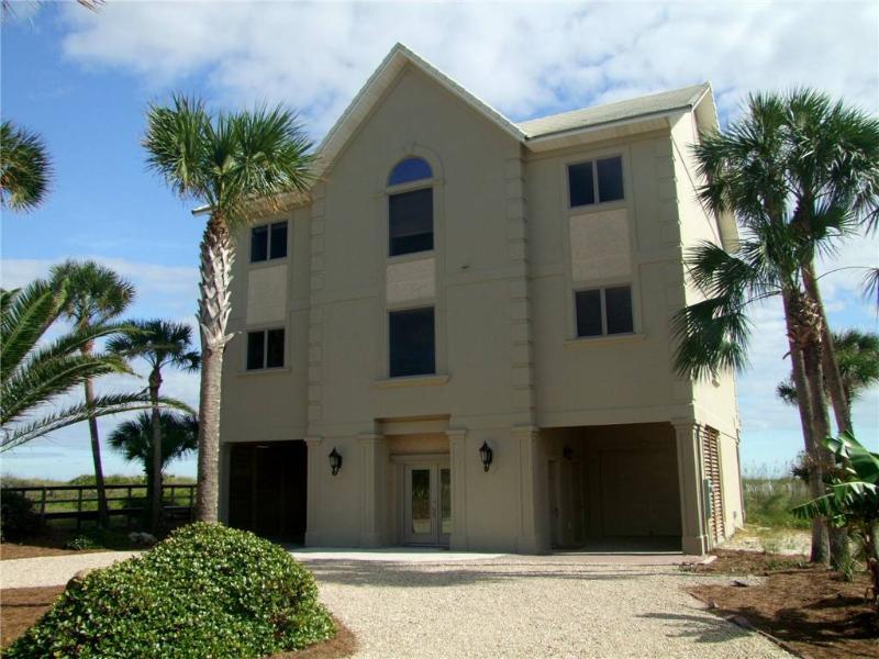 AFFINITY - Image 1 - Saint George Island - rentals