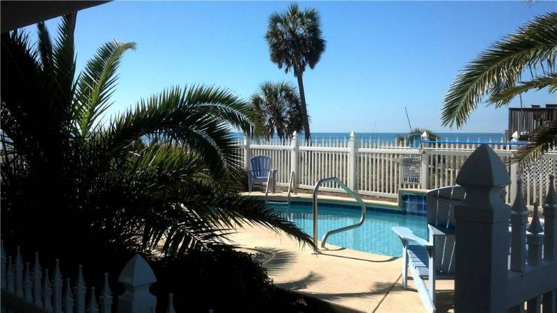 DIAMOND BEACH - Image 1 - Saint George Island - rentals