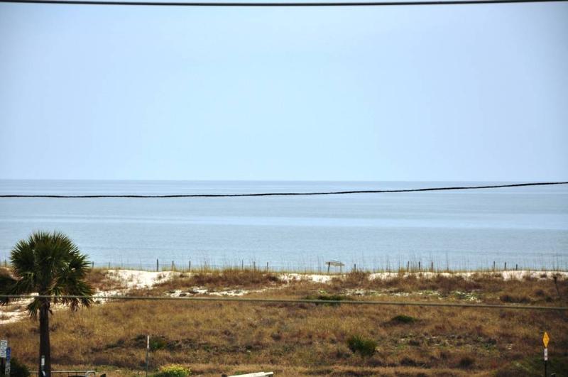 ONE ST GEORGE 302 - Image 1 - Saint George Island - rentals