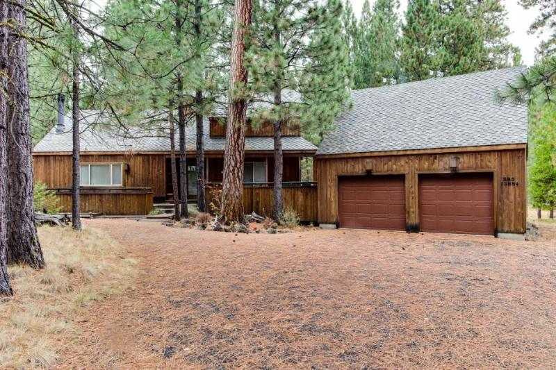 Black Butte Ranch on Mountain Clover - Image 1 - Black Butte Ranch - rentals