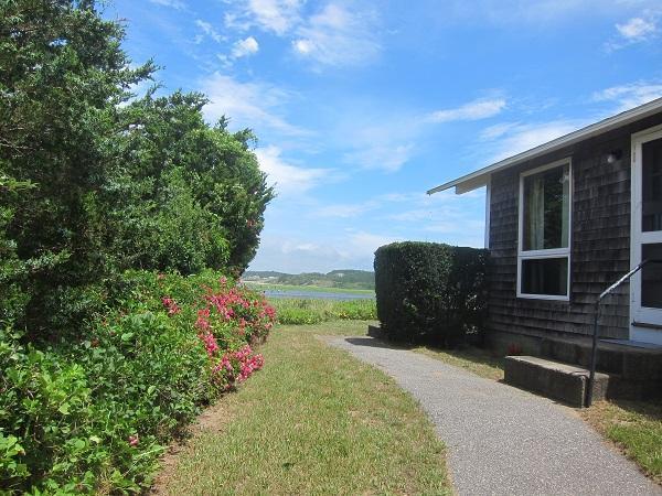 2 Bedroom Beach Cottage with Views (1605) - Image 1 - Wellfleet - rentals