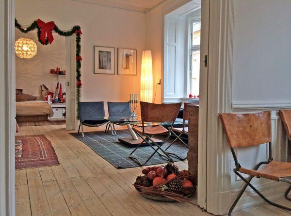 Frederiksberg - 2 Bedrooms - 476 - Image 1 - Copenhagen Region - rentals