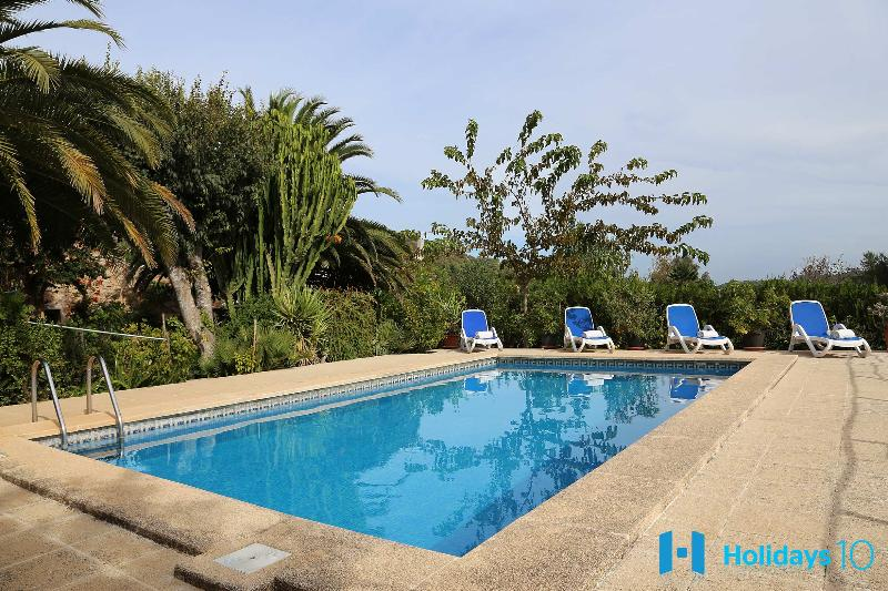 Villa en Son Servera (8 plazas) Ref.30028 - Image 1 - Son Cervera - rentals
