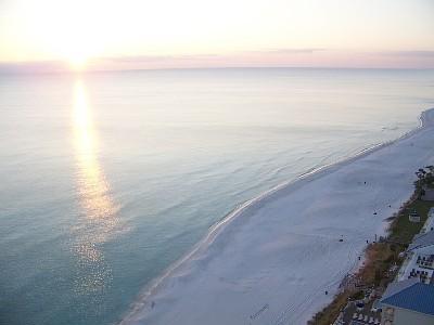 Beautiful Balcony View - Almost Heaven 4BR/3BA  Tidewater Resort - Panama City Beach - rentals