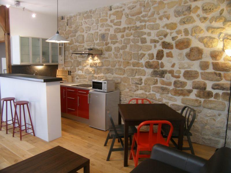 In the Marais, the heart of Paris. - Image 1 - Paris - rentals