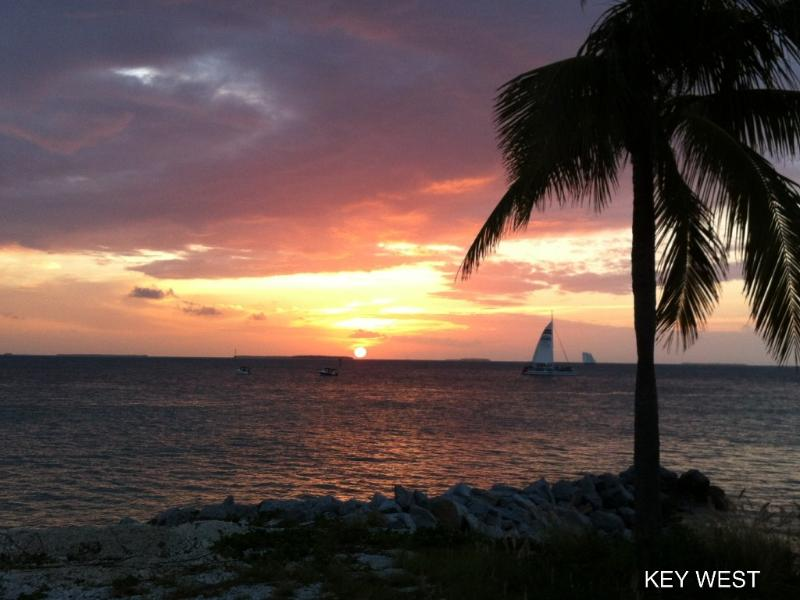 Sunsets are FREE - Oceanside Key West's Best Luxury Penthouse Condo - Key West - rentals