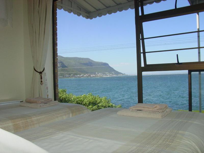 Good morning! - Seahorses Sea View Apartment - Fish Hoek - rentals