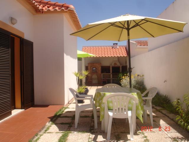 Outside - House near the beach and Lisbon, in Comporta, Alentejo, Portugal - Comporta - rentals