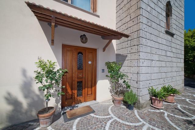 Main entrance - Gocce di Limone B&B Sorrento - Sorrento - rentals