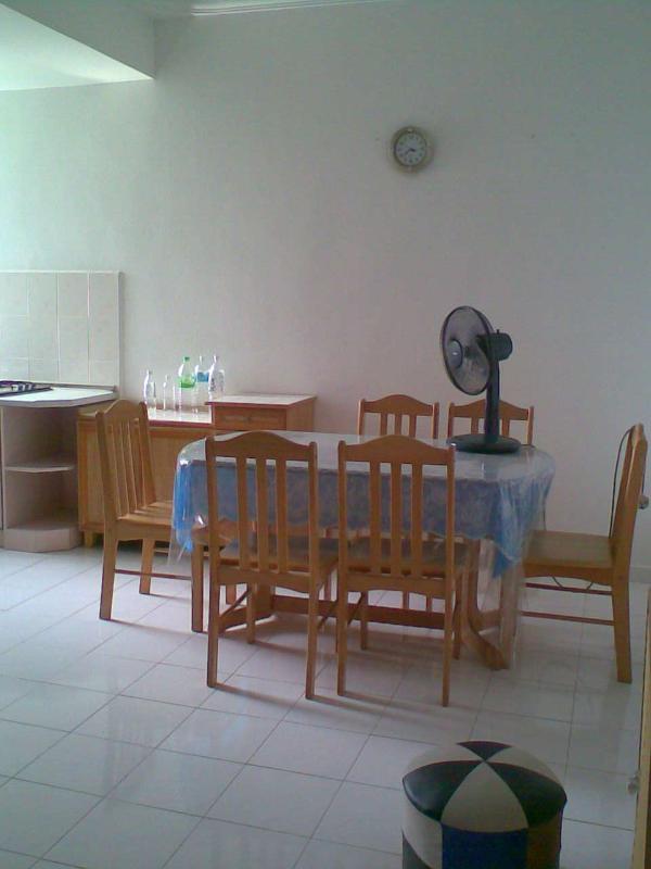 Fully furnished Apartment for Rent in Melaka, Malaysia - Image 1 - Melaka - rentals