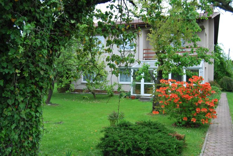 3B Apartment Borek98 - Image 1 - Hluboka nad Vltavou - rentals