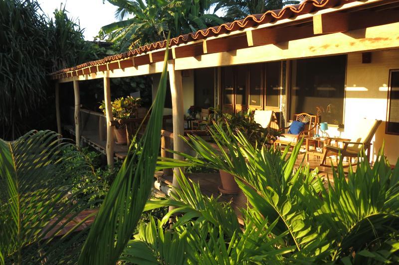 Casa Alegria Troncones - Vacation house Rental - CASA ALEGRIA Troncones - Troncones - rentals