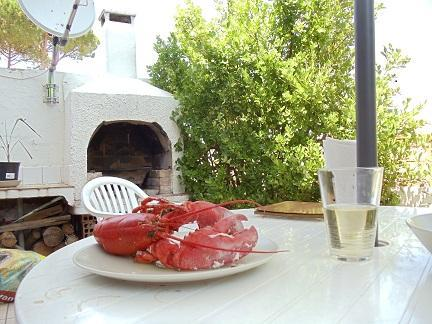 Garden table - Bellavista - L'Escala - rentals