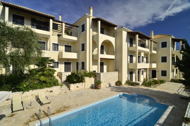 Niriides Luxury Apartments - Image 1 - Sivota - rentals