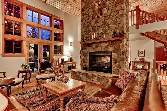 Mountain Lodge at the Preserve-Hot tub, pool table - Image 1 - Breckenridge - rentals
