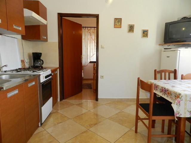 Apartments Ivan - 13792-A5 - Image 1 - Bibinje - rentals