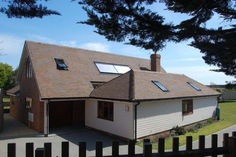Mulberry barn - Mulberry Barn - 5 star luxury. New Forest coast - Milford on Sea - rentals