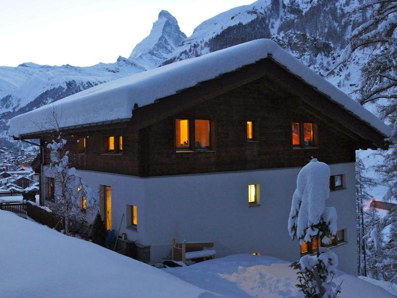 Chalet A la Casa - Chalet A la Casa - Zermatt - rentals