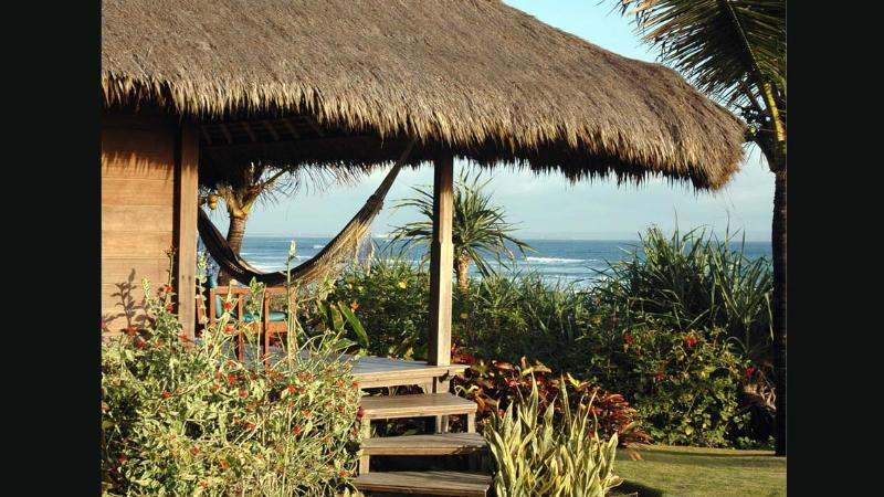 View on the ocean, Uluwatu and Bukit - Bali beach cottage Seseh Canggu - Mengwi - rentals