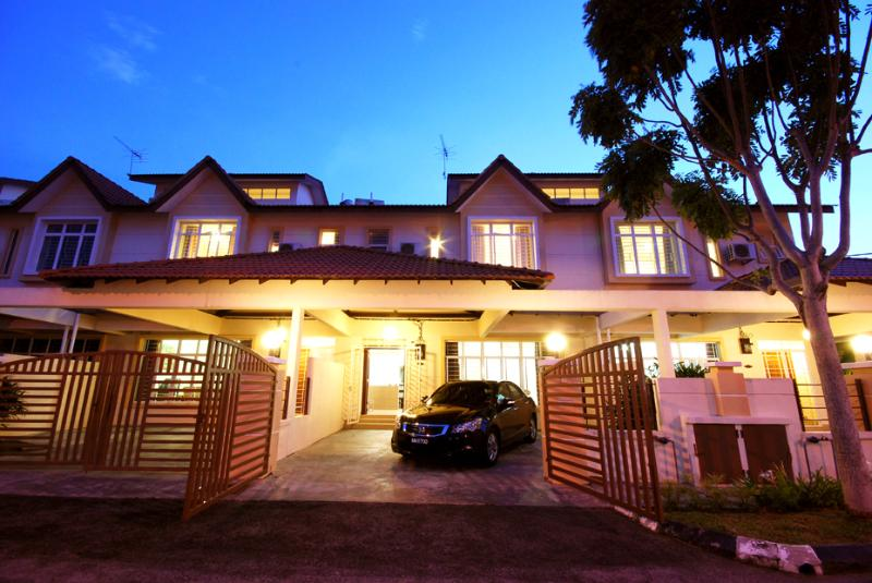 Sunflower House - Sunflower House - Melaka - rentals