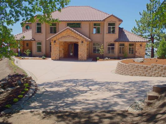 Star of Bear Valley Springs - Luxury Mountain Retreat in Southern California - Tehachapi - rentals