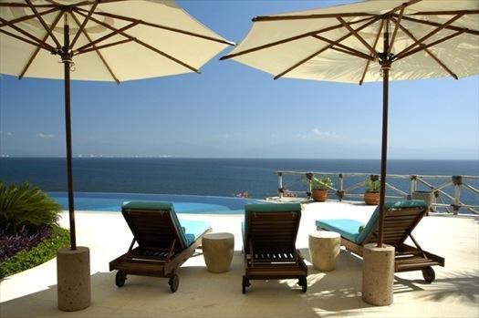 Villa - Puerto Vallarta Vacation Villa - Cruz de Juanacaxtle - rentals