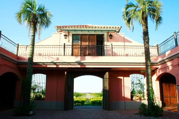 Beautiful Property in Polo Area - Image 1 - Lobos - rentals