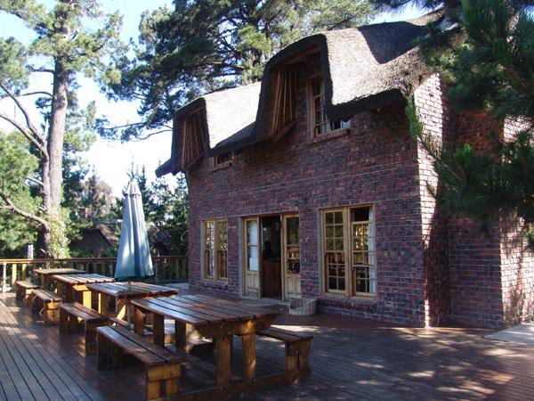 Avolente Lodge Self Catering Cottages: Kliphuis - Image 1 - Grabouw - rentals